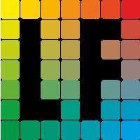 Логотип компании «LIFE.FILM»