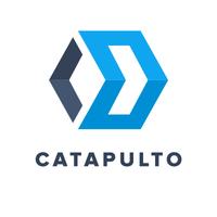 Логотип компании «Catapulto»