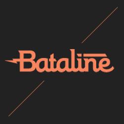 Логотип компании «BATALINE»
