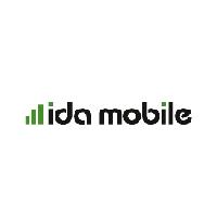 Логотип компании «iDa Mobile»
