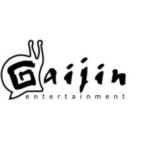 Логотип компании «Gaijin Entertainment»