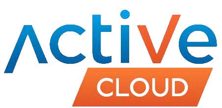 Логотип компании «ActiveCloud»