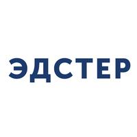 Логотип компании «EDSTER»