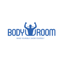 Логотип компании «BodyRoom»
