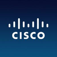 Логотип компании «Cisco»