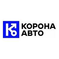 Логотип компании «Корона Авто»