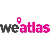 Логотип компании «WeAtlas»