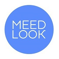 Логотип компании «meedlook»