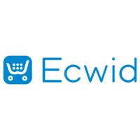 Логотип компании «Ecwid Inc.»