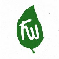 Логотип компании «Fruitware»