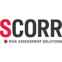 Логотип компании «SCORR.RU»