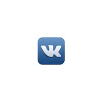 """Логотип компании «ООО """"В Контакте""""»"""