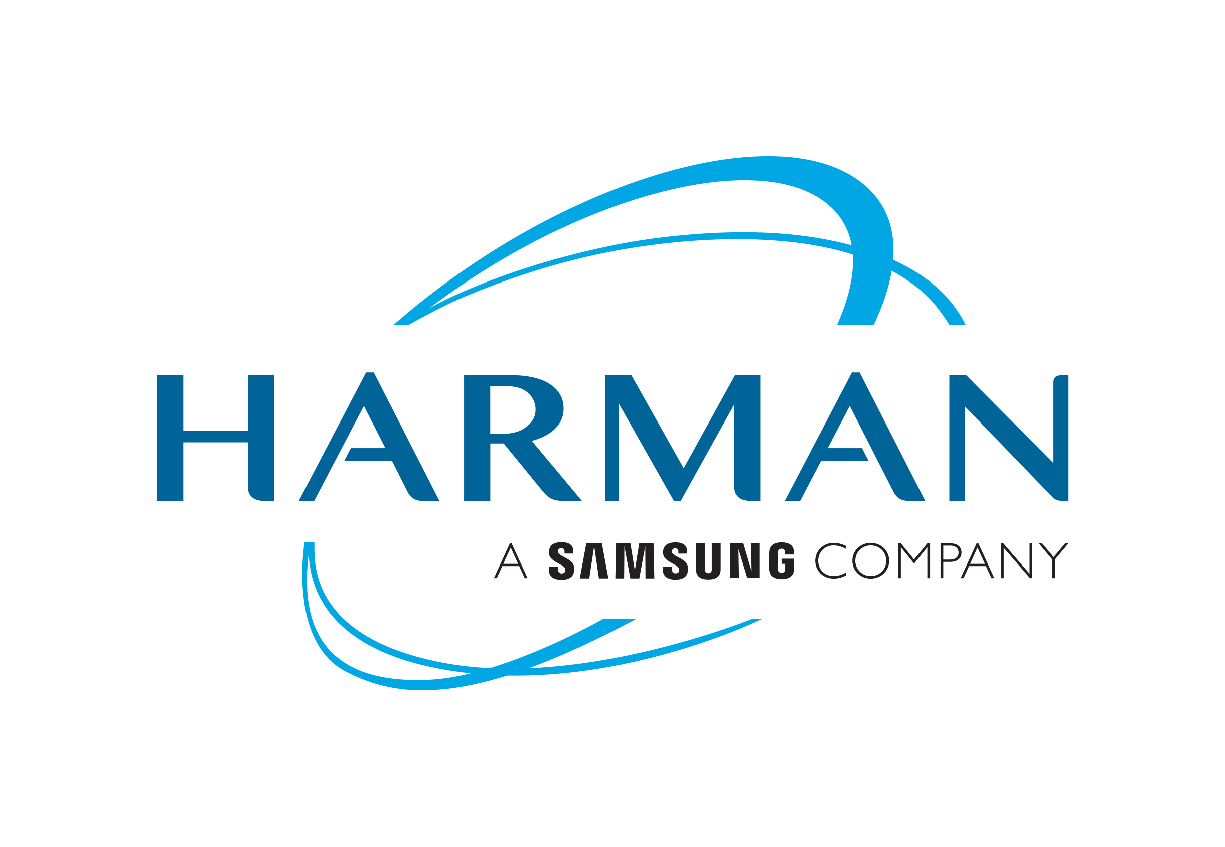 Логотип компании «HARMAN Connected Services»