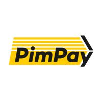 Логотип компании «PimPay»
