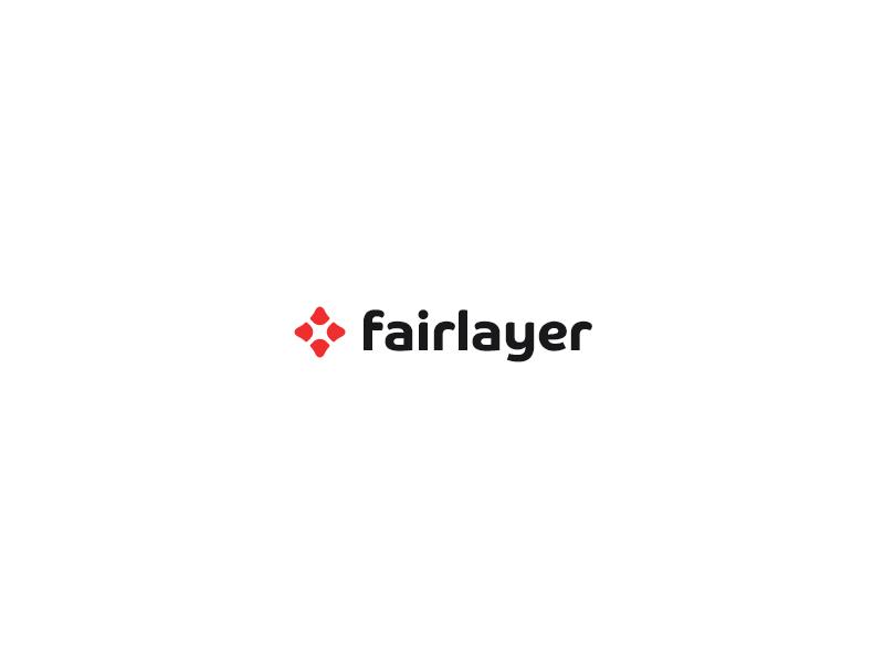 Логотип компании «Fairlayer»