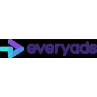 Логотип компании «Everyads»