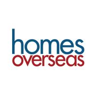 Логотип компании «HomesOverseas.ru»