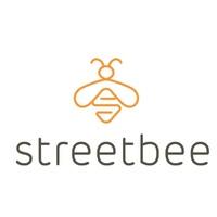Логотип компании «streetbee»