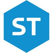 Логотип компании «ГК «Системные Технологии»»