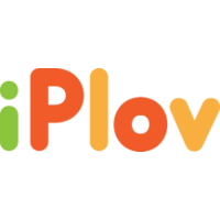 Логотип компании «iPlov»