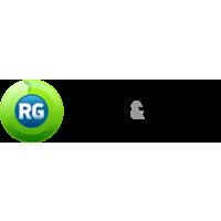 Логотип компании «Rate&Goods»