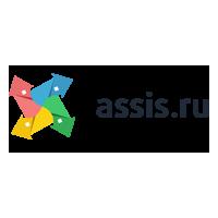 Логотип компании «Assis»