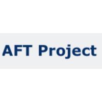 Логотип компании «AFT Project»