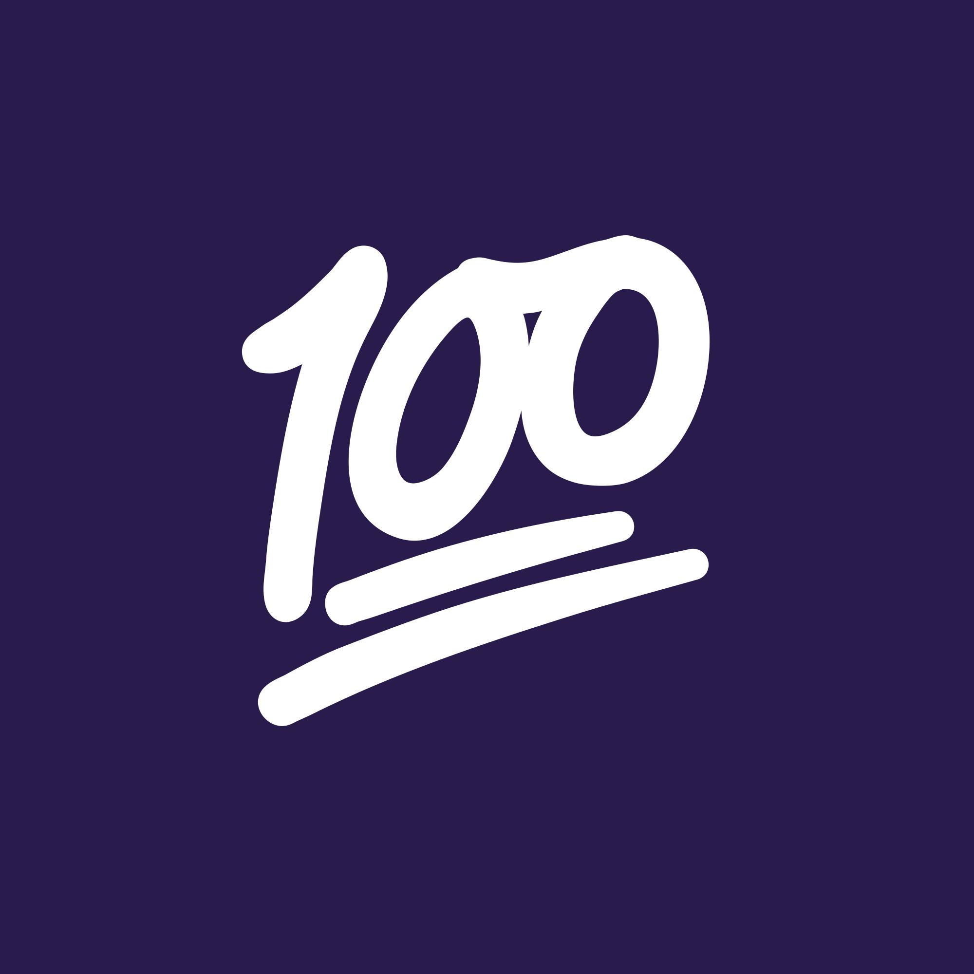 Логотип компании «100Hires ATS»