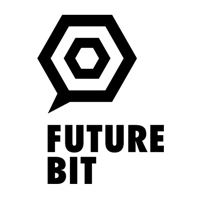 Логотип компании «Futurebit»
