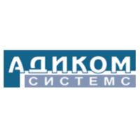 Логотип компании «Адиком»
