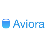 Логотип компании «Aviora»