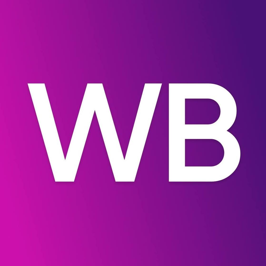 Логотип компании «Wildberries»