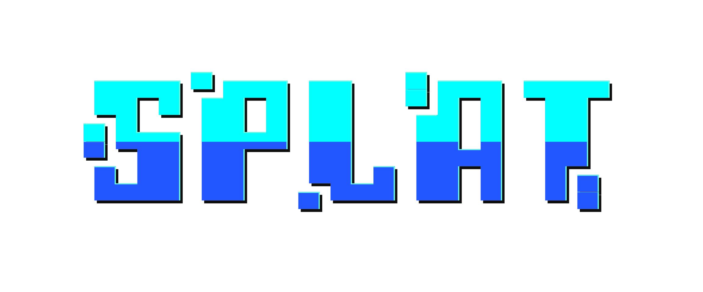 Логотип компании «SPB-SPLAT»