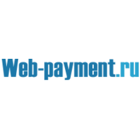 Логотип компании «Web-payment.ru»