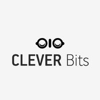 Логотип компании «CleverBits»