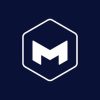 Логотип компании «Моризо Digital»