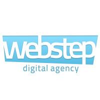 "Логотип компании «Digital agency ""WebStep""»"