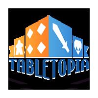 Логотип компании «Tabletopia»