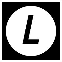 Логотип компании «lo»