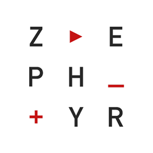 Логотип компании «ZephyrLab»