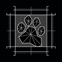 Логотип компании «MaybeCat»