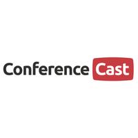 Логотип компании «ConferenceCast.tv»
