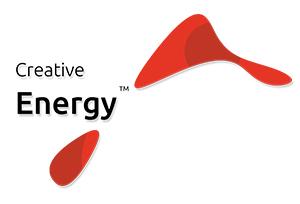 Логотип компании «Creative Energy»