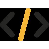 Логотип компании «HungryDev»