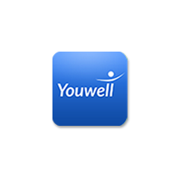 Логотип компании «Youwell»