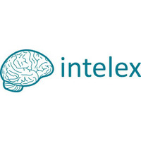 Логотип компании «Intelex-group»