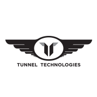 Логотип компании «Tunnel Technologies»