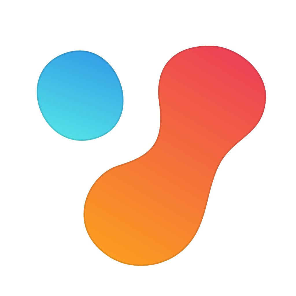 Логотип компании «YouGile»
