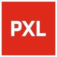 Логотип компании «PXL»