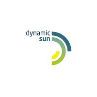 Логотип компании «DynamicSun LLC»
